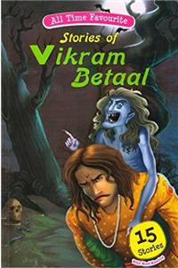 Vikram Betaal (All Time Favourite Stories)